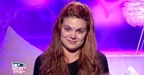 """""""Secret Story"""" 10 : Fanny annonce qu'elle est enceinte !"""