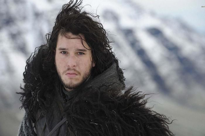 Game of Thrones : Jon Snow nous donne des indices sur la fin de la série !!