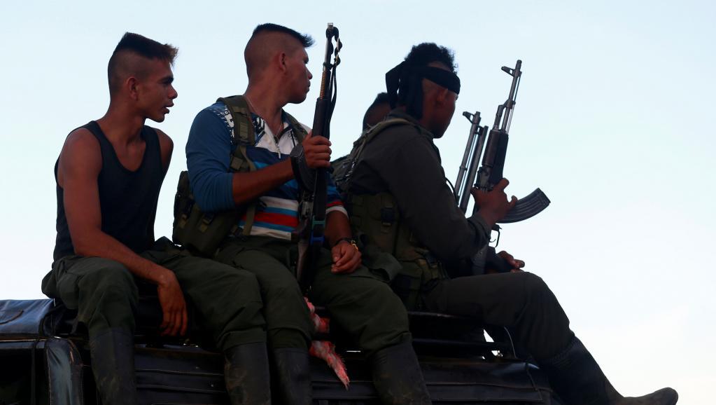 Colombie: conférence des FARC pour valider l'accord de paix de La Havane