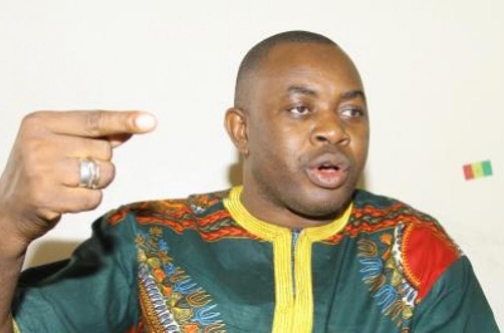 SAEMSS-CUSEMS: Mamadou Lamine Dianté quitte le 25 septembre