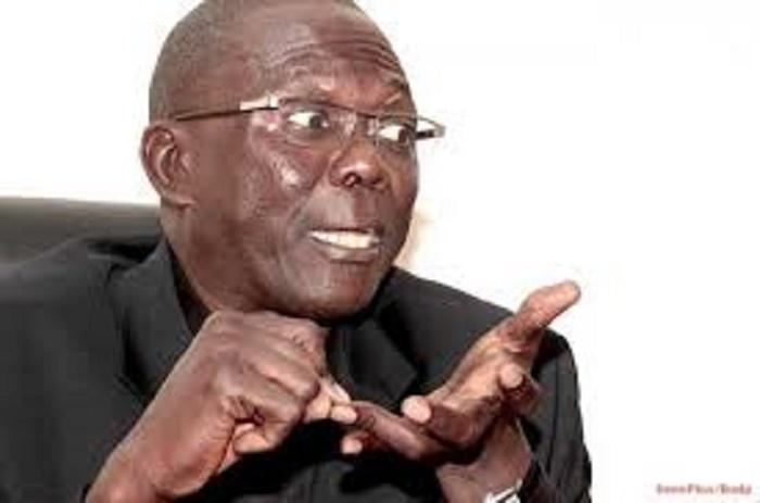 Moustapha Diakhaté crache sur l'opposition : «C'est l'opposition la plus folle au monde»