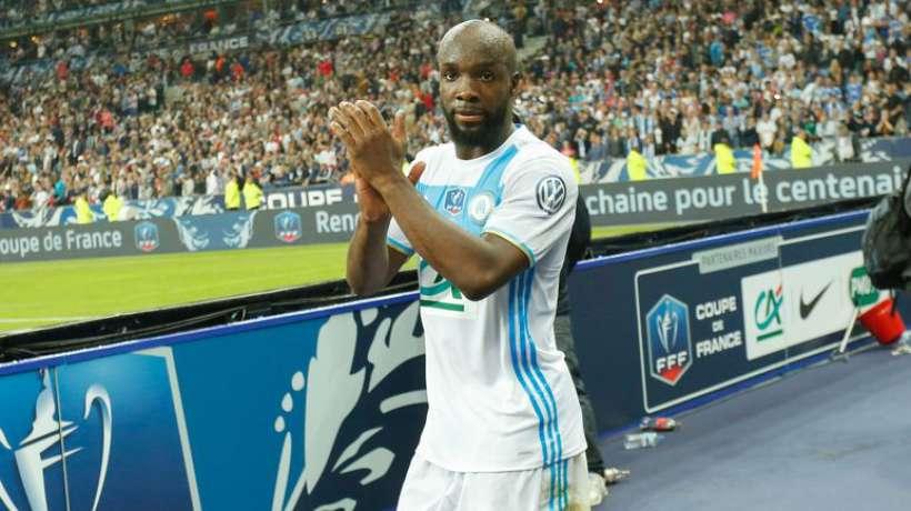 OM : les doutes se lèvent sur le futur de Lassana Diarra
