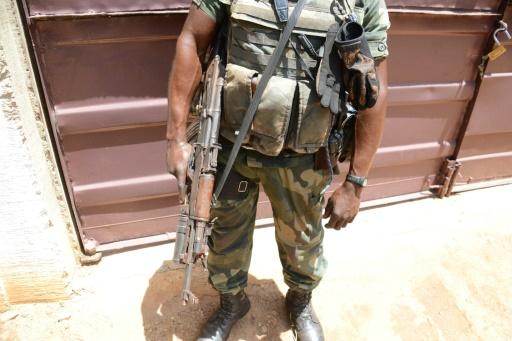 Centrafrique : Au moins 20 morts dans une nouvelle flambée de violences