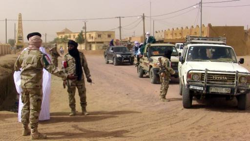 MALI: Une dizaine de morts dans des affrontements entre signataires de l'accord de paix