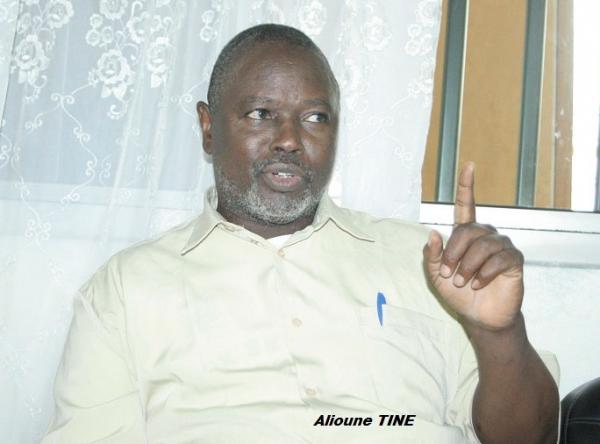 Scandale du carburant toxique vendu au Sénégal : Alioune Tine demande l'ouverture d'une enquête judiciaire