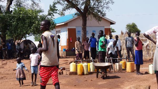Ouganda: les défis économiques permanents des Sud-Soudanais
