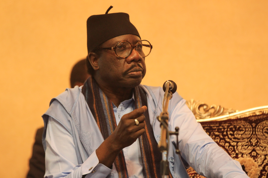 "Serigne Moustapha Sy adoube Khalifa Sall: ""voter pour lui est une ""farata*"""
