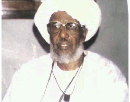 La communauté Khadr en deuil: Cheikh Bounana Ould Cheikh Talibouya rappelé à Dieu
