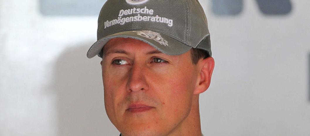 Non, Michael Schumacher ne va pas mieux