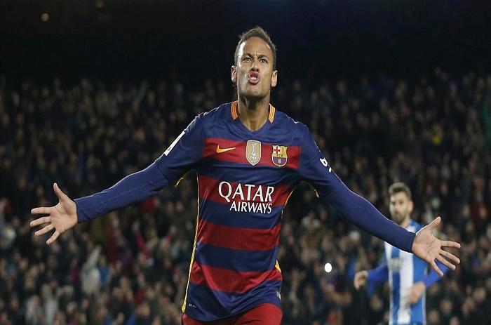 Cette règle du football que Neymar aimerait modifier