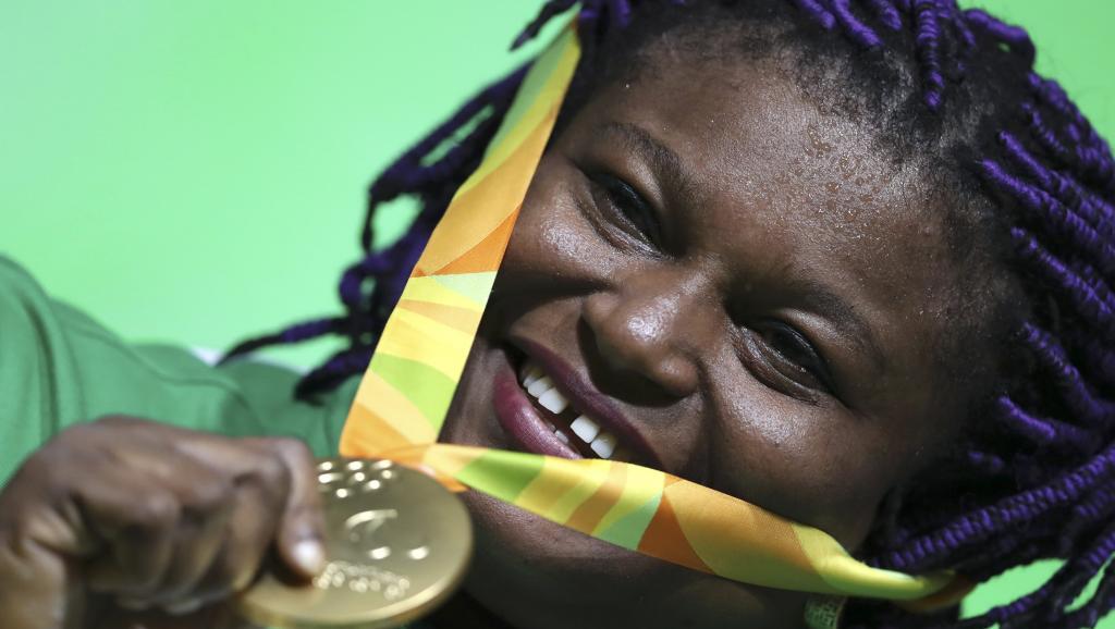 Jeux paralympiques: à Rio, les athlètes africains font moins bien qu'à Londres