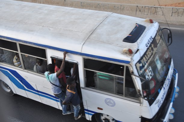 Attouchements sexuels dans les bus: Les pervers envahissent les transports