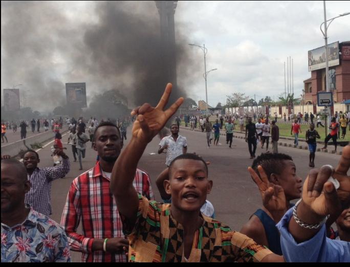 RDC: 31 morts, selon un bilan du ministre de l'Intérieur Congolais