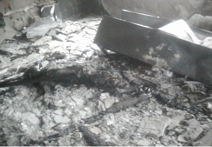 RDC - Sièges des partis d'opposition incendiés: Vers l'implosion à Kinshasa ?