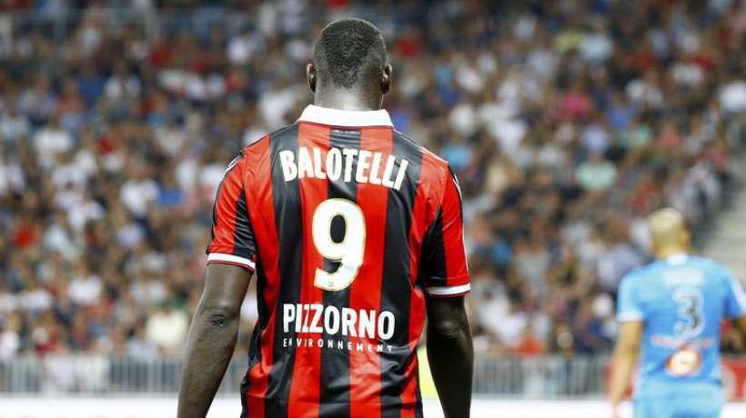 OGC Nice : l'autre effet Mario Balotelli
