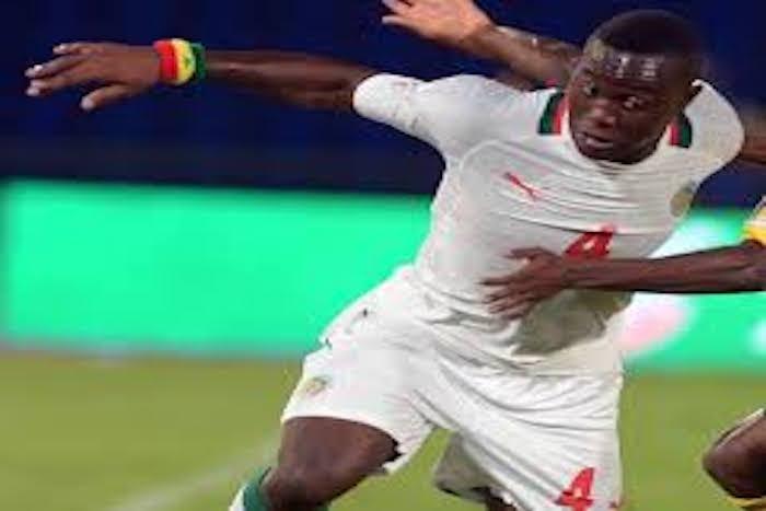 Sénégal / Cap Vert du 8 octobre: Henri Saivet forfait