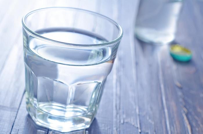 Infos santé : Quand boire de l'eau?