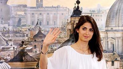 Rome retire sa candidature pour les JO de 2024