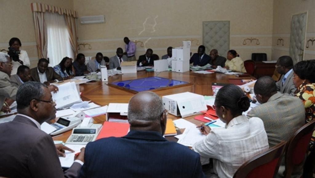 Gabon: opération de recomptage des voix à la Cour constitutionnelle