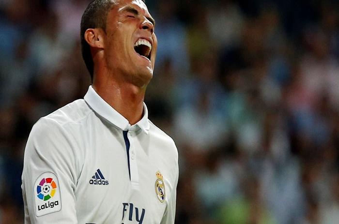 """Ronaldo """"dans un état critique"""""""