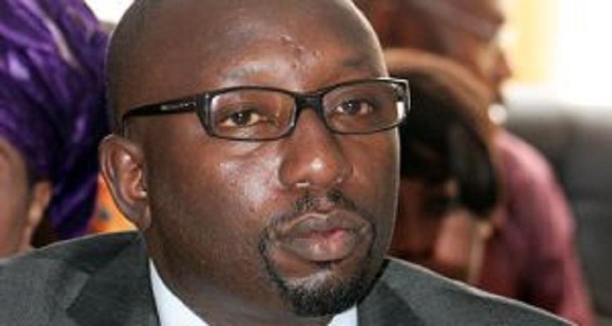 Marche 14 octobre: Zatar Mbaye ne rate pas Malick Gackou
