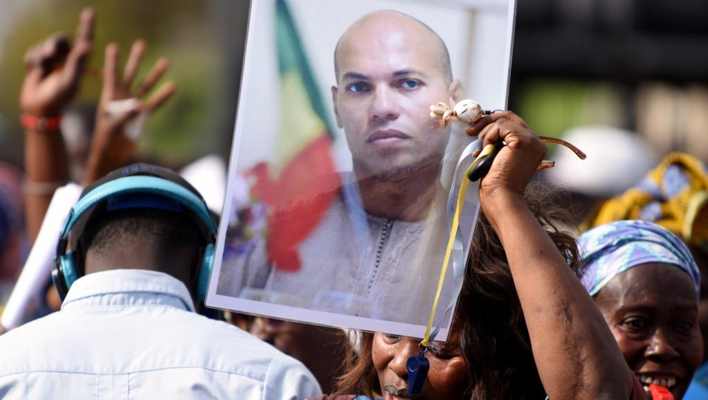 Sénégal: Trois (3) mois après sa libération, où en est Karim Wade?