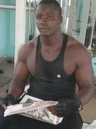 Papa Sow : «Mon combat contre Ama Baldé restera dans les archives»