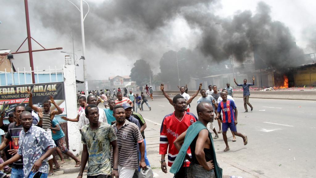 Violences en RDC: inquiétudes de l'opposition et des journalistes