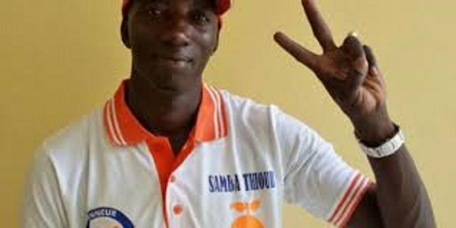 La Cour suprême libère Samba Thioub, le secrétaire permanent du parti Rewmi