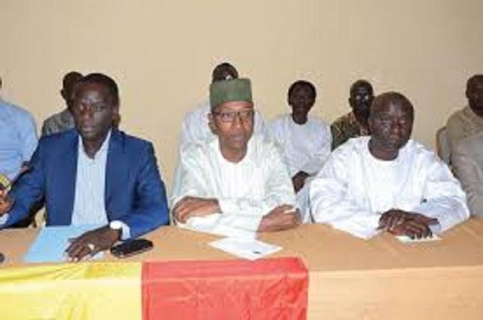 Malick Gakou dément les rumeurs : «Le Front Mànkoo Wattu Sénégal n'a adressé aucune correspondance, à ce jour, à Manuel Valls»