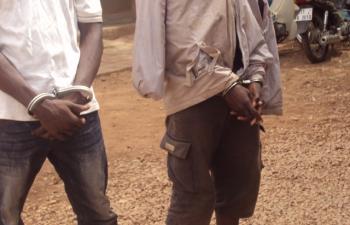 Burkina: Une réduction de l'insécurité et du grand banditisme constatée au mois d'août (Source sécuritaire)