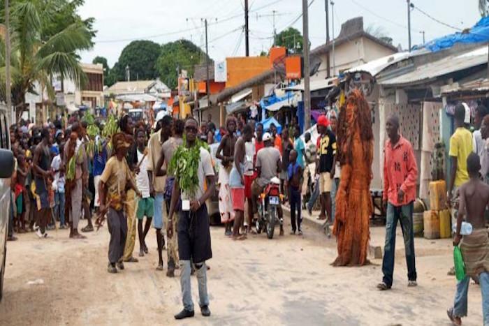 Mbour : une bataille dans la communauté mandingue occasionne de nombreux blessés