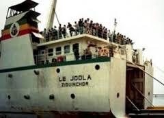 Commémoration du Joola : les familles des victimes vilipendent l'Etat.