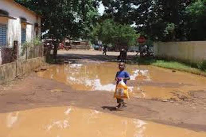 Rufisque - J moins 10 jours de la rentrée scolaire 2016-2017: des écoles pas encore prêtes à accueillir les élèves