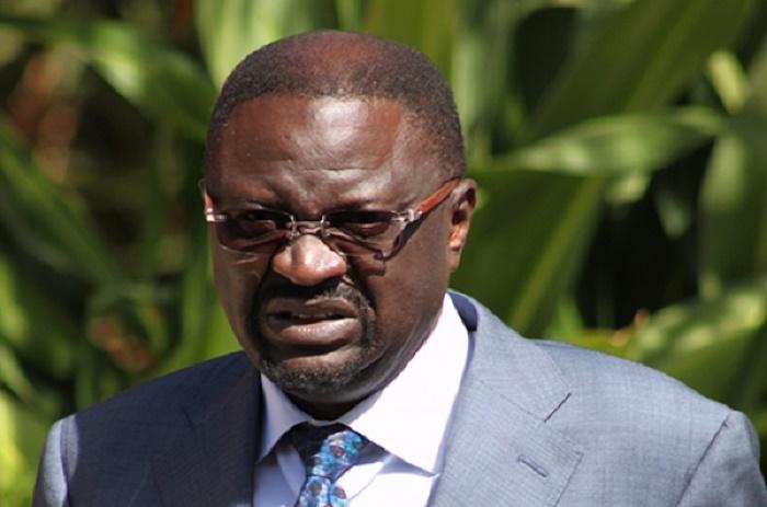 Agriculture : Dr Papa Abdoulaye Seck plaide pour une «révolution des comportements»
