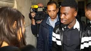 PSG: Après sa condamnation, Serge Aurier remercie son clubs, ses dirigeants et supporters