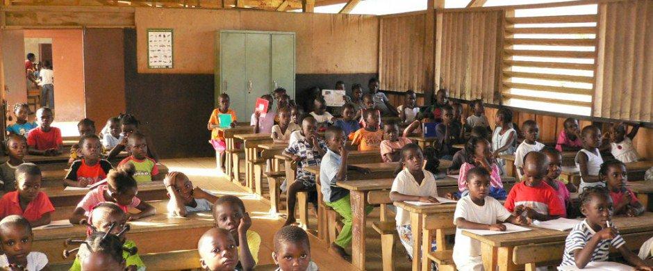 Education: 30.000 élèves sans pièces d'Etat civil en 2016
