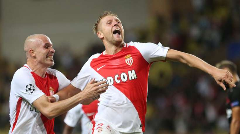 Monaco : Kamil Glik met tout le monde d'accord