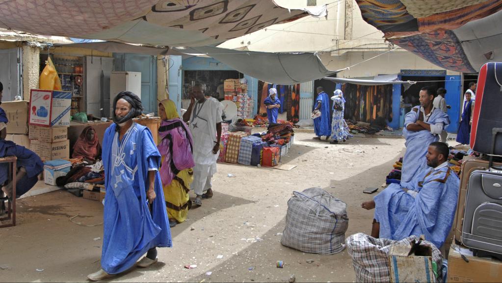Mauritanie: une journée sans journaux pour alerter les autorités