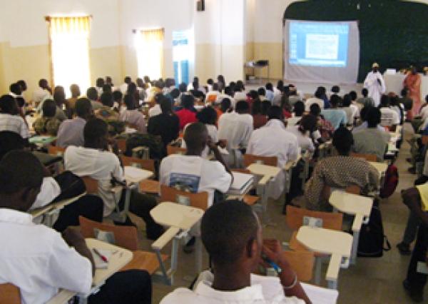 Turquie: Une cinquantaine d'étudiants sénégalais menacée d'expulsion