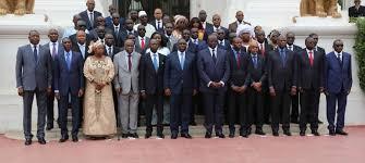 Nominations en Conseil des ministres du 28 septembre 2016