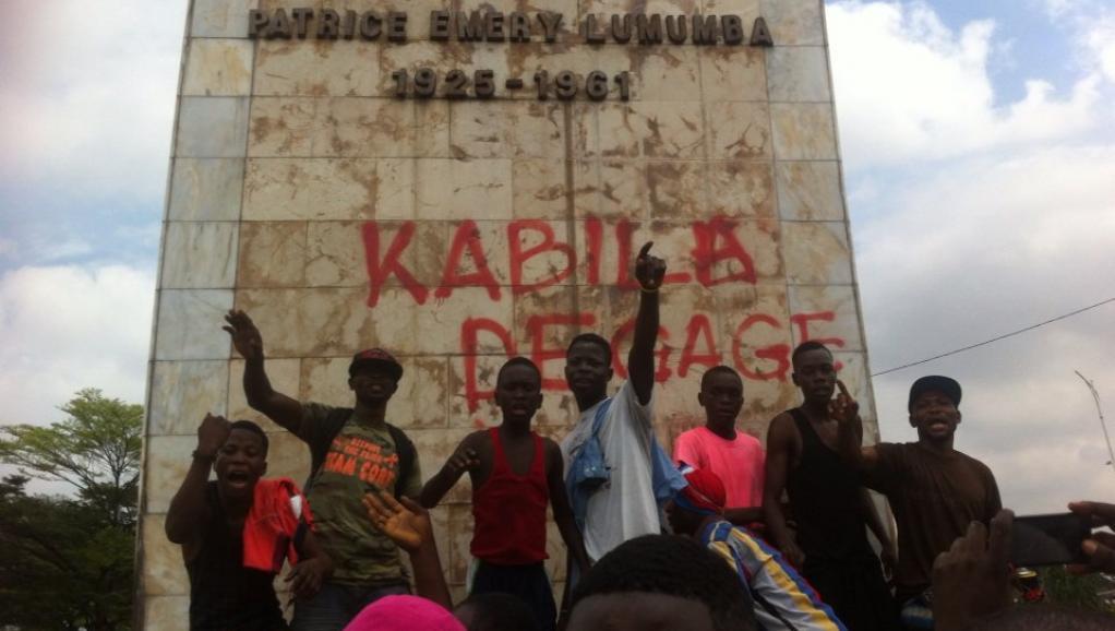 RD Congo: série de procès expéditifs pour les manifestants de l'opposition