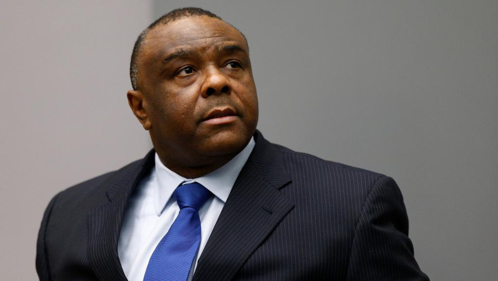 RCA: le Congolais Jean-Pierre Bemba fait appel de sa condamnation devant la CPI