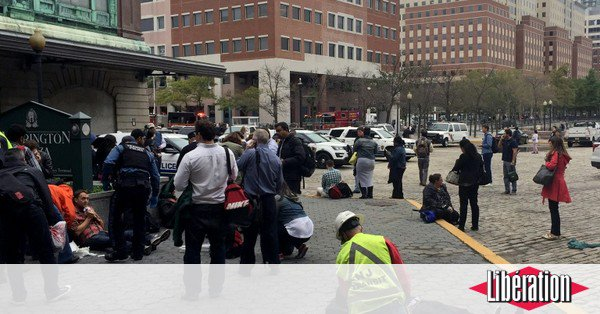 Au moins trois morts et de nombreux blessés dans un accident de train près de New York
