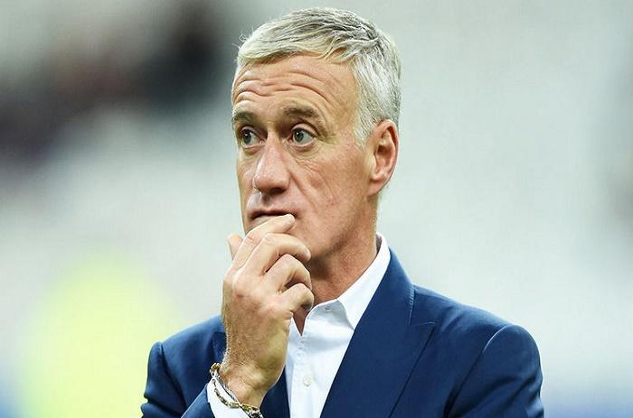 Equipe de France : Deschamps convoque Laporte et Fekir chez les Bleus