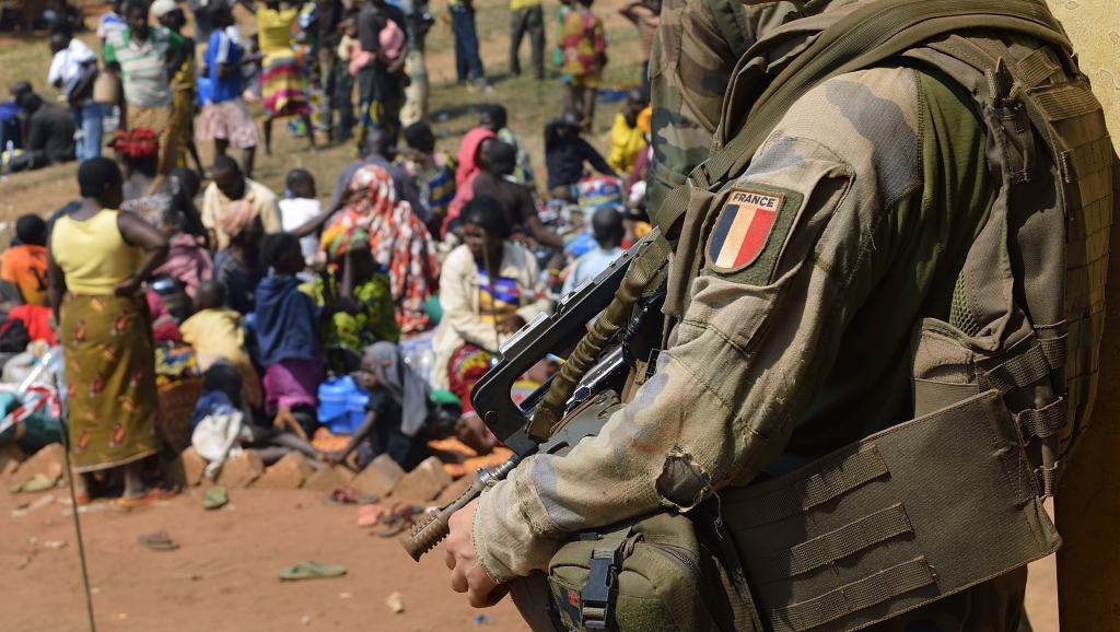 Cinq soldats français devant leur hiérarchie pour des violences à Bangui