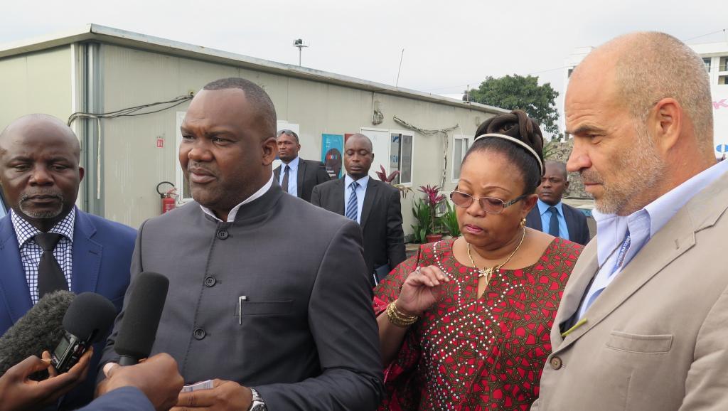 RDC: reprise du «dialogue national» à Kinshasa dans un contexte tendu