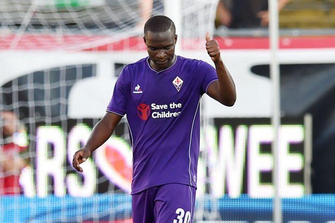 Fiorentina, Babacar Khouma: « Je dois me perfectionner »