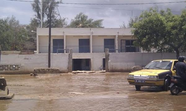 Pikine / Guédiawaye - 3 écoles dans une situation critique: Seyni Wade reconnait «un réel problème»