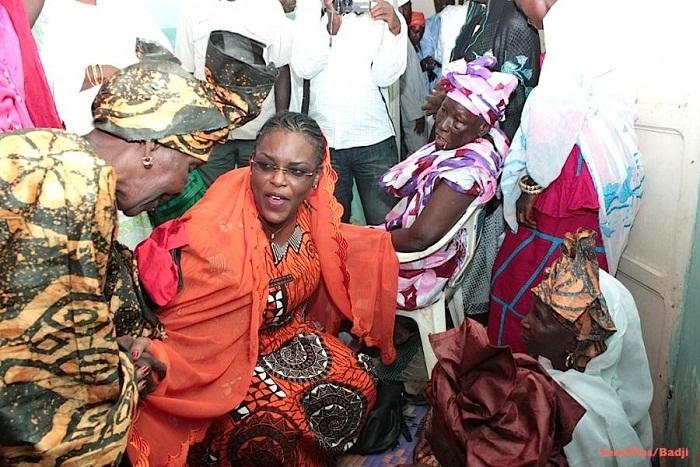 Veille de visite de la Première dame, Marième Faye Sall: les Grand - Yoffois égrènent leur chapelet de doléances